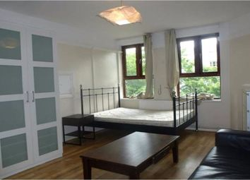 Thumbnail 4 bed flat to rent in New Park Road, Brixton