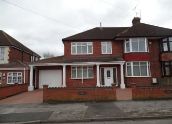 Thumbnail 5 bedroom property for sale in Dawlish Drive, Styvechale, Coventry
