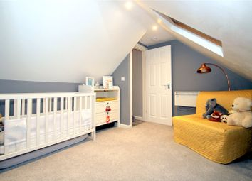Thumbnail 2 bedroom terraced house for sale in Beckett Road, Coulsdon