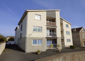 2 bed flat for sale in Manor Road, Weston-Super-Mare BS23