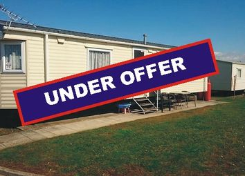 Thumbnail 3 bed mobile/park home for sale in Ash, Trecco Bay, Porthcawl