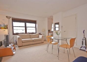 Thumbnail 1 bed flat for sale in Wood Close, London