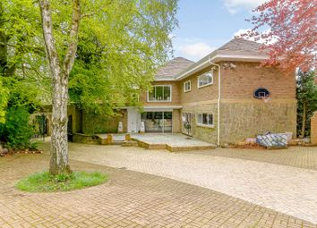 Thumbnail 6 bed property for sale in St. Georges Close, Edgbaston, Birmingham