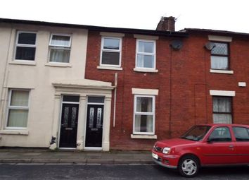 Thumbnail 3 bed terraced house for sale in School Lane, Bamber Bridge, Preston, Lancashire