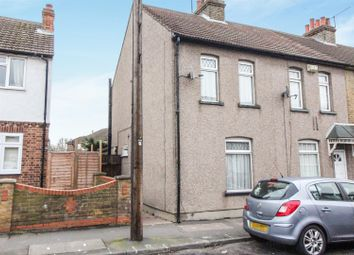 Thumbnail 2 bed end terrace house for sale in Cadmore Lane, Cheshunt, Herts