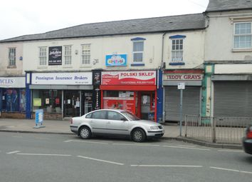 Thumbnail Retail premises for sale in Great Bridge, Tipton
