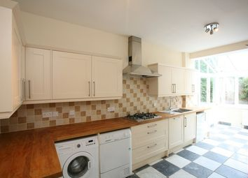 Thumbnail 5 bed terraced house to rent in High Street, Cookham, Berkshire