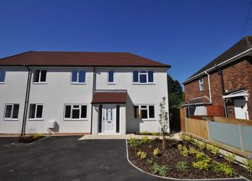 Thumbnail 3 bed end terrace house for sale in Ermin Park, Brockworth, Gloucester