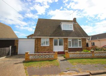 Thumbnail 3 bed detached house to rent in Hannett Road, Canvey Island, Essex