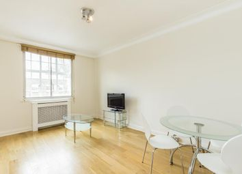 Thumbnail 2 bed flat to rent in Wigmore Court, Wigmore Street, London