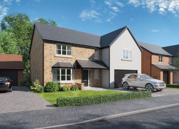 Thumbnail 5 bedroom detached house for sale in Gloucester Road, Tutshill, Chepstow