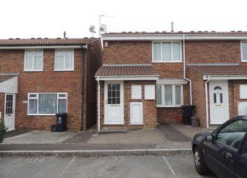 Thumbnail 1 bedroom flat to rent in Atlas Close, Speedwell, Bristol