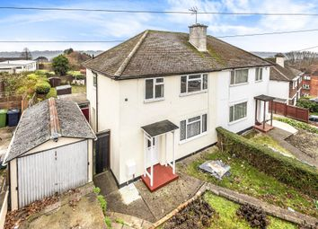 Thumbnail 3 bed semi-detached house to rent in Wingate Avenue, High Wycombe