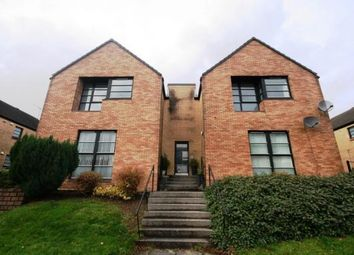 Thumbnail 1 bedroom flat for sale in Glenpark Road, Lochwinnoch
