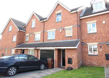 Thumbnail 4 bed terraced house for sale in Moorcroft, Ossett