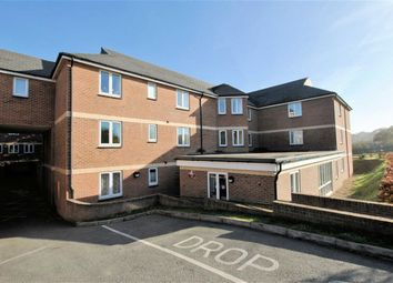 Thumbnail 1 bedroom flat to rent in Hawthorn Park, Hatherleigh, Okehampton