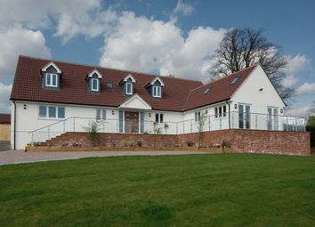 Thumbnail 5 bed detached house for sale in Church Street, Aspley Guise, Milton Keynes