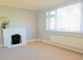 Thumbnail 2 bed flat to rent in Purbeck Court, Station Terrace, Wimborne