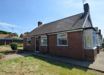 Thumbnail 3 bed detached bungalow for sale in Butt Lane, Mansfield Woodhouse, Mansfield