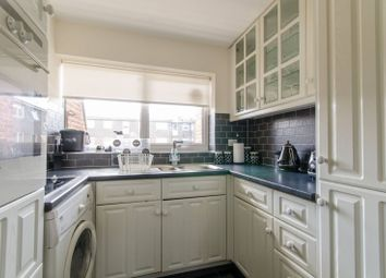 Thumbnail 2 bed flat for sale in Freshfield Drive, Southgate