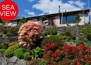 Thumbnail 3 bedroom bungalow for sale in 141 Bullwood Road, Dunoon, Argyll And Bute