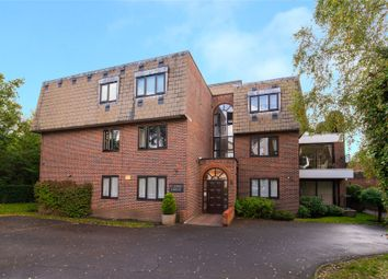 Thumbnail 2 bedroom flat for sale in St. Johns Lodge, St. Johns Road, Loughton, Essex