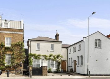 Thumbnail 2 bed semi-detached house to rent in Hampton Court Road, East Molesey