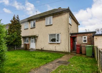 Thumbnail 3 bed semi-detached house for sale in Barnetby Road, Scunthorpe