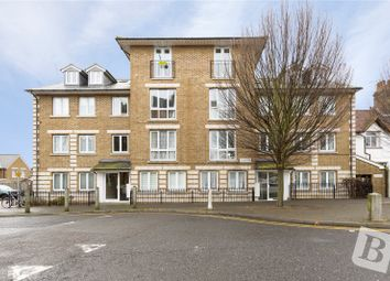 Thumbnail 2 bedroom flat for sale in Fairways Court, The Grove, Gravesend, Kent