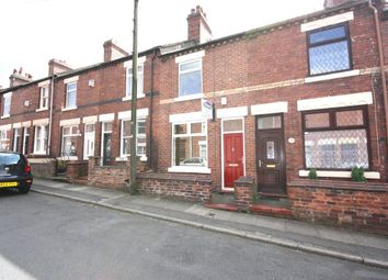 Thumbnail 2 bed terraced house to rent in Lockwood Street, Baddeley Green, Stoke-On-Trent