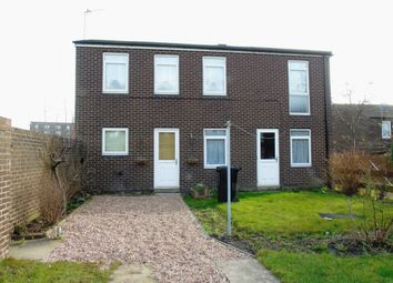 Thumbnail 3 bed semi-detached house to rent in Stocks Approach, Leeds