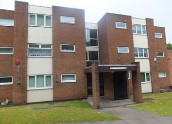 Thumbnail 2 bed flat to rent in 8 Stonechat Drive, Birmingham