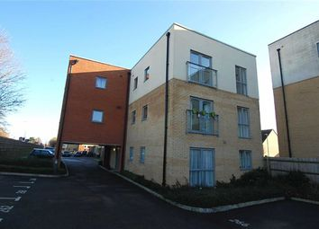 Thumbnail 1 bed flat to rent in Ringlet Court, Stevenage, Hertfordshire