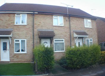 Thumbnail 2 bed property to rent in Tinkers Drove, Wisbech, Cambs