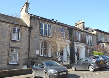 Thumbnail 3 bed flat for sale in Princes Street, Stirling
