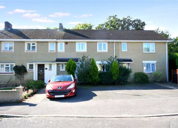 Thumbnail 2 bed flat for sale in Oval Road, Lockerley, Romsey, Hampshire