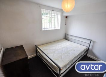 Thumbnail 3 bed shared accommodation to rent in Hessle Walk, Hyde Park, Leeds