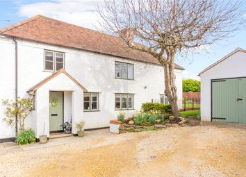 Thumbnail 4 bed semi-detached house for sale in Church Street, Steeple Ashton, Wiltshire