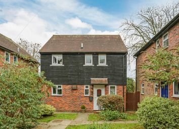Thumbnail 3 bed detached house for sale in Crockendale Fields, Ringmer