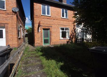 Thumbnail 3 bedroom property to rent in Westbury Road, Leicester
