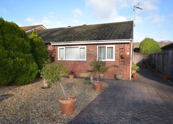 Thumbnail 2 bed semi-detached house for sale in Evergreen Close, Exmouth