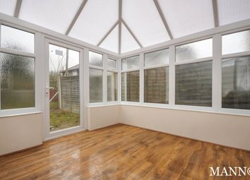 Thumbnail 3 bed property to rent in Launcelot Road, Bromley