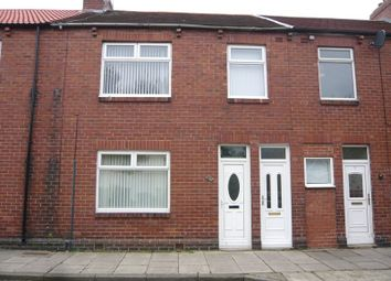 Thumbnail 2 bed flat for sale in Tweed Street, Hebburn