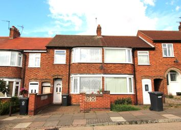 Thumbnail 3 bed property to rent in Banks Road, Leicester
