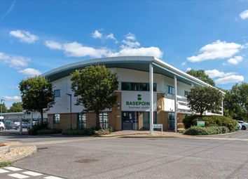 Thumbnail Serviced office to let in Broadmarsh Business & Innovation Centre, Harts Farm Way, Bedhampton, Havant