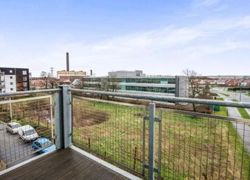 Thumbnail 1 bed flat for sale in Swallows Court, Vickers Lane, Dartford, Kent