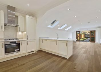 Thumbnail 5 bed detached house for sale in Warwick Gardens, Harringay, London