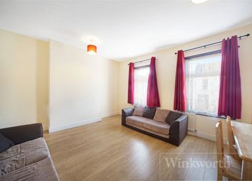 Thumbnail 3 bed maisonette to rent in Chaplin Road, Willesden, London