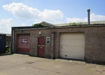 Light industrial to let in Priors Court, Unit B1, Priors Haw Road, Corby NN17