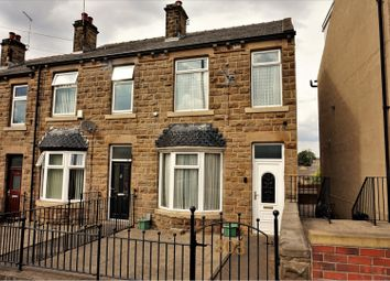Thumbnail 2 bed end terrace house for sale in Slaithwaite Road, Dewsbury